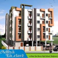 Aditya Enclave - Ranchi
