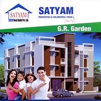 G.R. Garden - Noida Extn., Noida