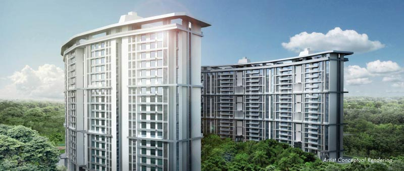 Yoopune, Pune - Residential Apartments