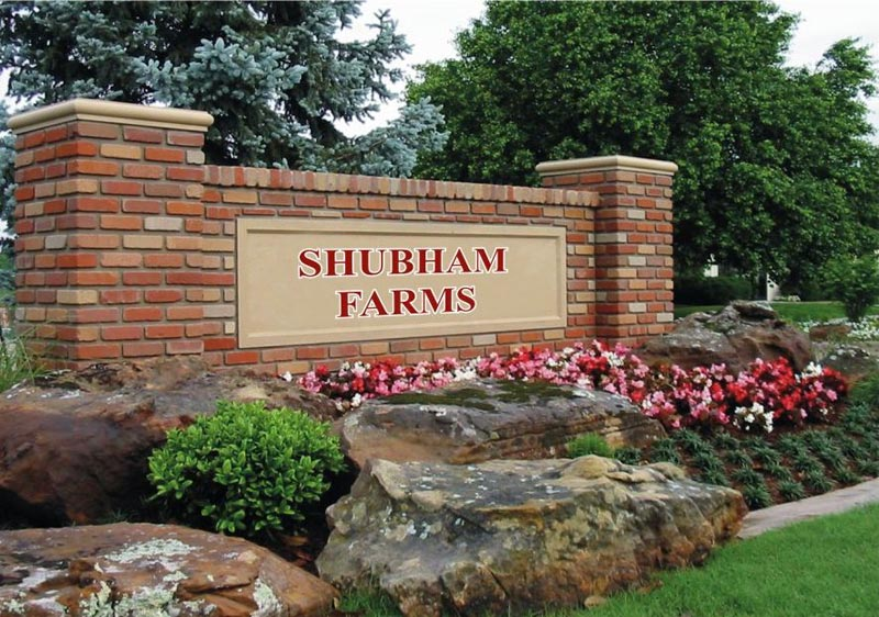 Shubham Farms, Jodhpur - Residential Farm House