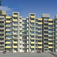 SRS Pearl Floors - Palwal