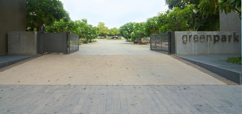 Green Park Bungalow, Ahmedabad - 4 BHK Villas
