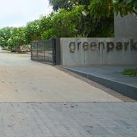 Green Park Bungalow - Ahmedabad