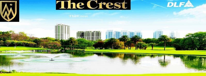 DLF Crest, Gurgaon - Residential Apartments
