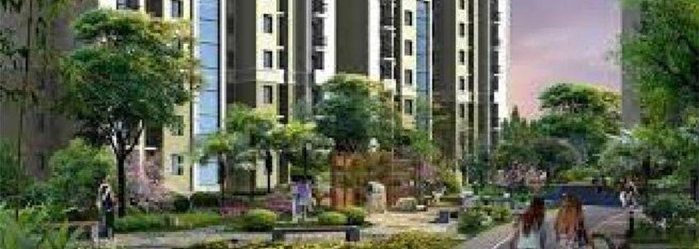 HFL Presidency Estate, Bhiwadi - 2/3 BHK Residential Apartments