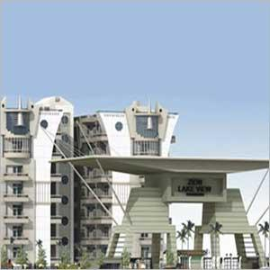 Lakeview, Faridabad - Premium Houses