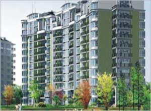 Stonecrop, Faridabad - Residential Apartment