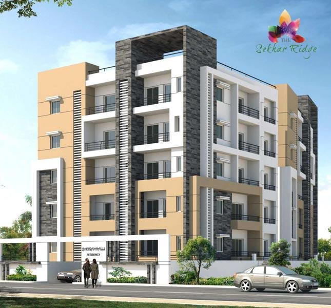 Sekhar Ridge, Bangalore - 2/3 BHK Luxury Apartments