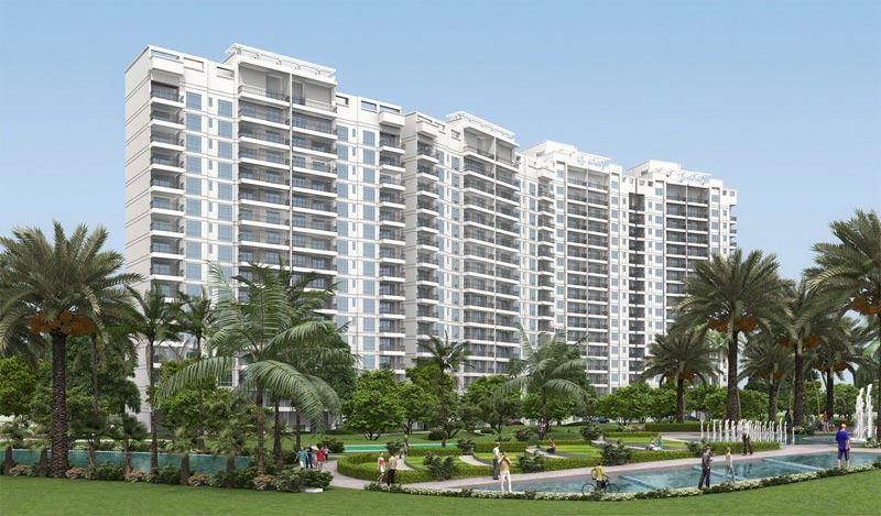 Viva Heights, Bhiwadi - Residential Apartments