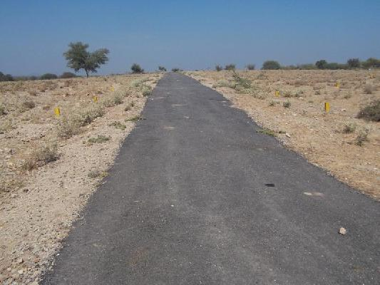 Green Valley, Udaipur - Residential Plots
