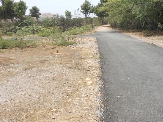 Riddhi Siddhi Phase-5, Udaipur - Residential Plots