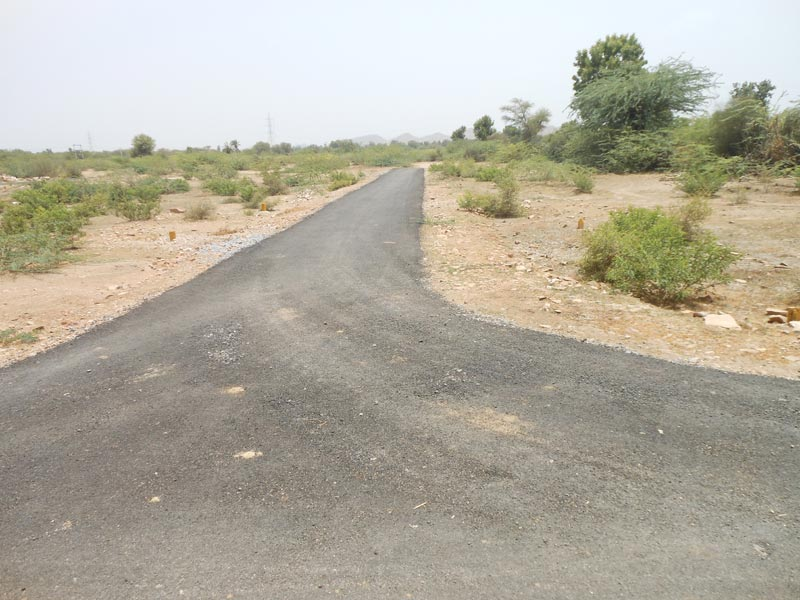 Riddhi Siddhi Phase-8, Udaipur - Residential Plots
