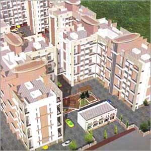 Roseland's Rhythm, Pune - Superb Flats
