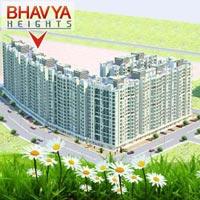 Bhavya Heights - Virar