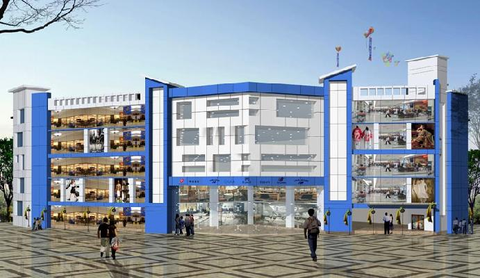 North East, Hyderabad - Commercial Office Space