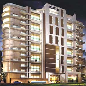 Konark A Plus, Pune - Luxury Apartments