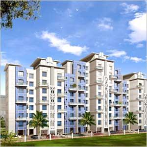 Konark Elegance, Mumbai - Extra Spacious Apartments