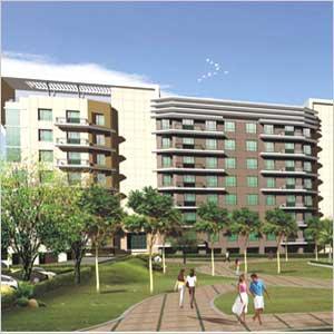 Konark Exotica, Pune - Premium Apartments