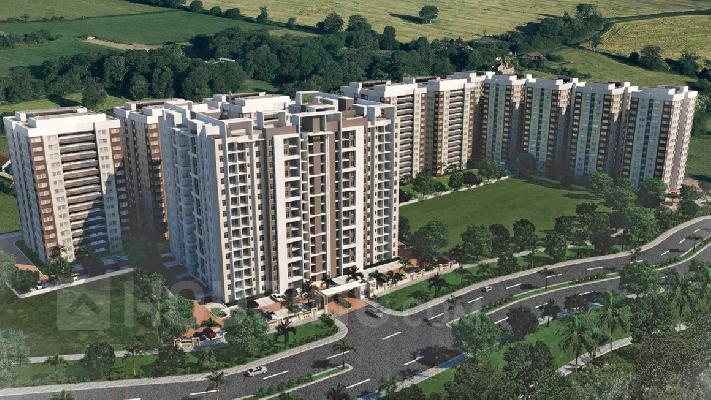 Coral City Neemrana, Alwar - Residential Apartments