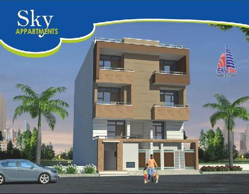 Sky Appartments, Jaipur - Residential Apartments