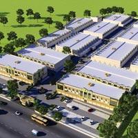 Golden Industrial Estate