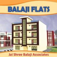 Balaji Flats