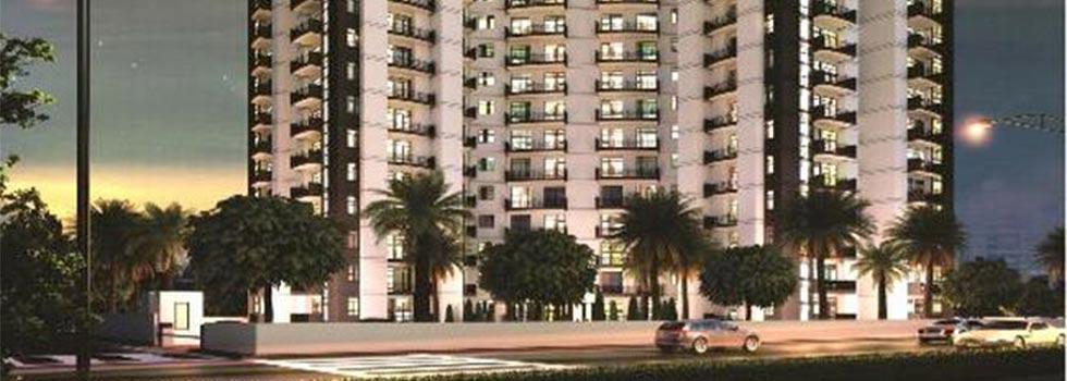 Eden Heights, Delhi - Residential Flats