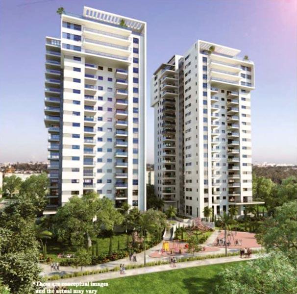 Shree Sai Baba Welfare Society, Delhi - Residential Apartments