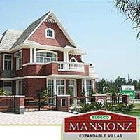 Eldeco Mansionz Villas  - Ludhiana