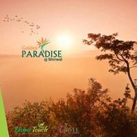 Golden Paradise - Satara