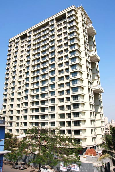 Lotus Building No 14, Thane - Residential Apartments