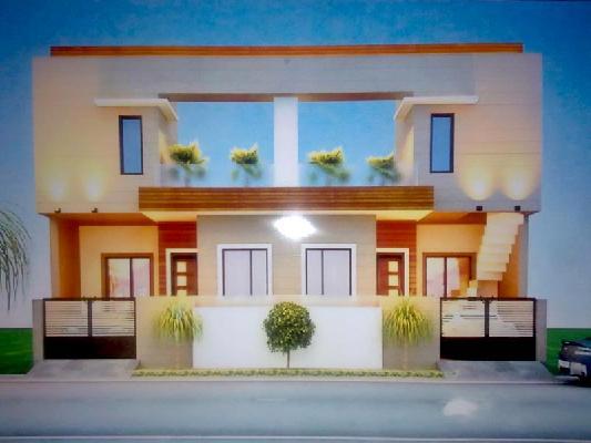 Tarlok Avenue Colony, Jalandhar - Luxury Kothies