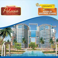 Parsvnath Palacia - Greater Noida