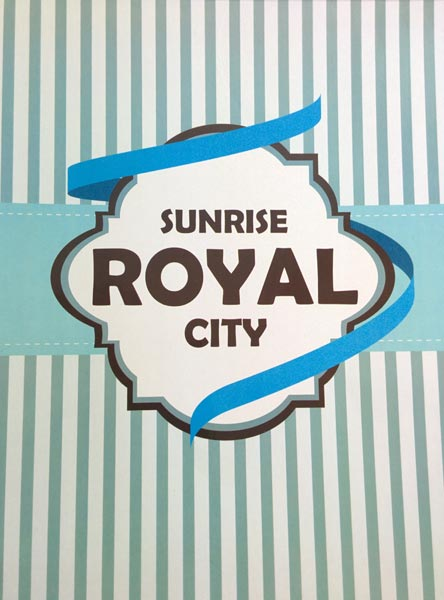 Sunrise Royal City, Sikar - Residential Apartments