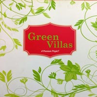 Green Villas - Sikar