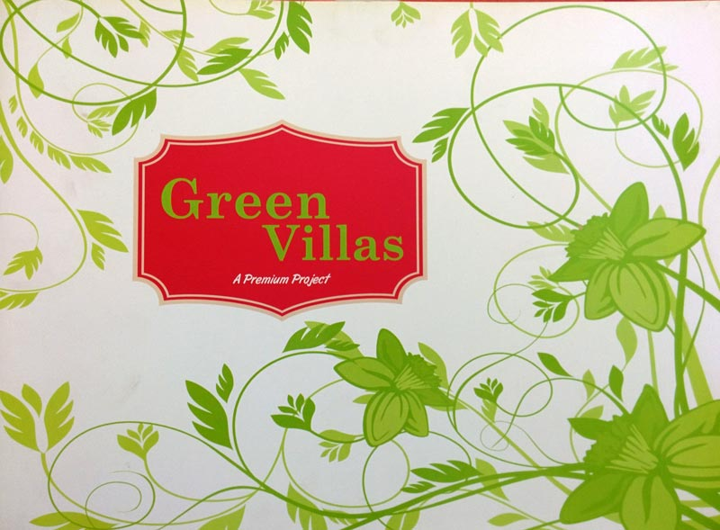 Green Villas, Sikar - Residential Premium Project