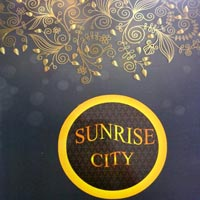 Sunrise City - Sikar