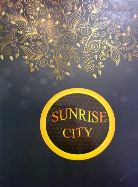 Sunrise City, Sikar - Residential Apartments