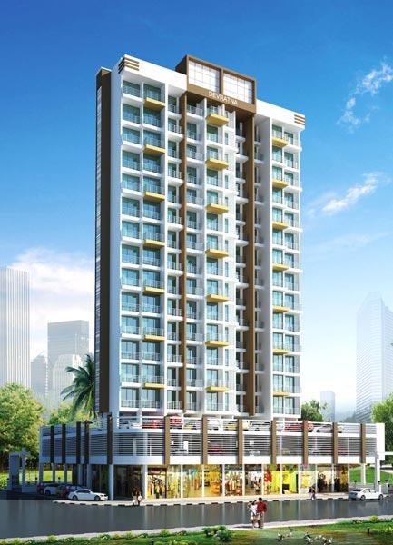 Devratna, Navi Mumbai - Residential Flats