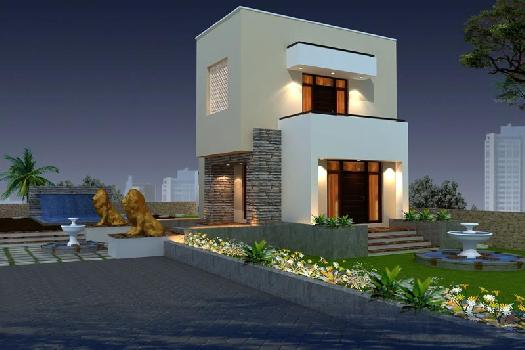 Shree Vinayak Residency