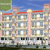Satyam Homes - Gautam Budh Nagar, Greater Noida