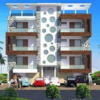 Galaxy Homes - Sector 20, Panchkula