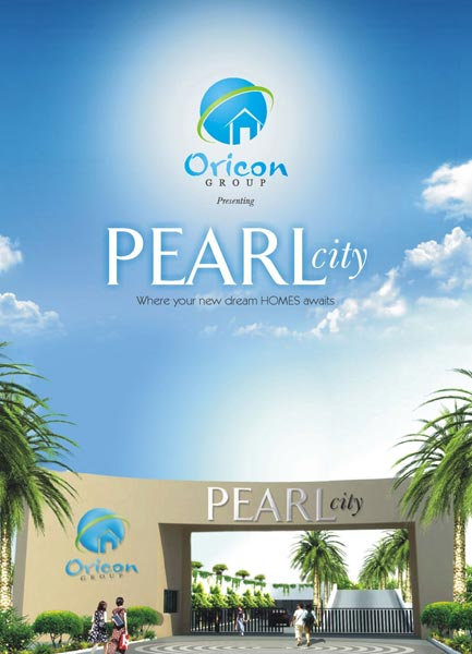 Pearl City, Jaipur - Residential Apartments
