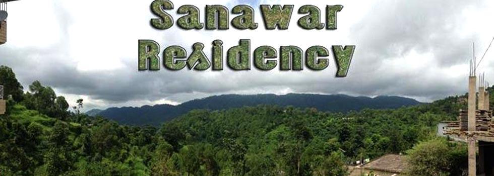 Sanawar Residency, Solan - Residential Flats