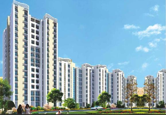 Orchard County, Mohali - Luxurious Apartments