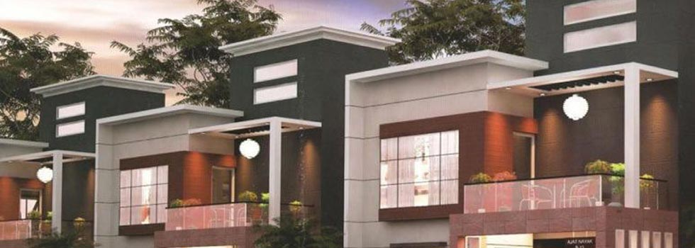 Catalyst Residency, Bhubaneswar - Residential Duplex House