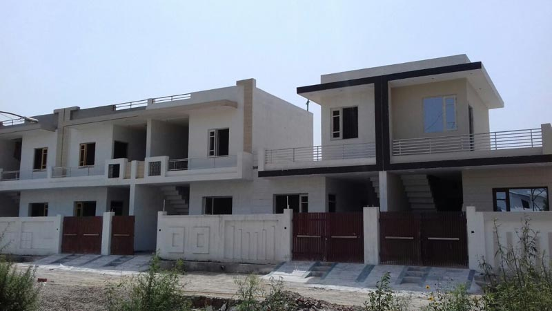 Venus Velly Colony, Jalandhar - 2/3 BHK Residential Apartments