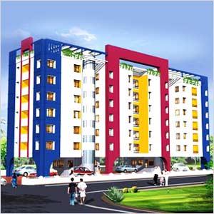 Tiknar Petals, Kochi - Premium Houses