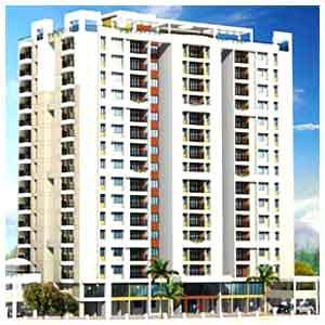Tiknar Olina, Kochi - Lavish Apartments