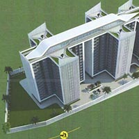 X-82 Heights - Mumbai
